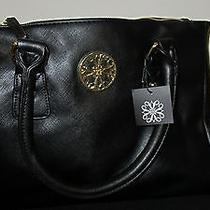 Avon Exclusive Signature Collection Sabrina Bag in Black Photo