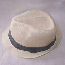 Avon Fabulous Fedora Hat Nip Us Seller Discontinued Item Photo