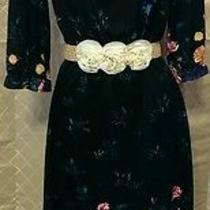 Avon Fashions Vintage Dress in Size 7/8 Photo