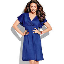 Avon Feminie Fluttersleeve Dress Photo
