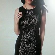 Avon Flattering Lace Dress Photo