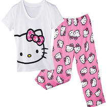 Avon Gifts Hello Kitty Pj Set Photo