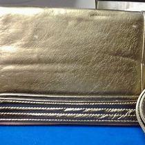Avon Gold Clutch Photo