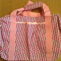 Avon Hearts Tote Bag Photo