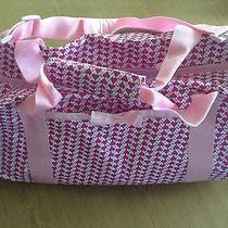 Avon Hearts Tote Bag Photo