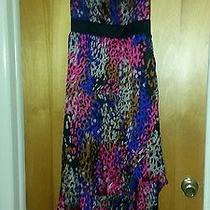 Avon Hi and Low Dress. Medium. Photo