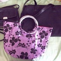 Avon Imari Bag/tote/purse Photo