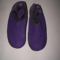 Avon Indoor/outdoor Memory Foam Slippers Photo