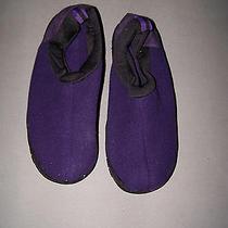 Avon Indoor/outdoor Memory Foam Slippers Photo