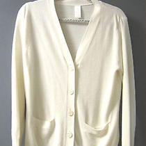 Avon Ivory Cardigan Photo