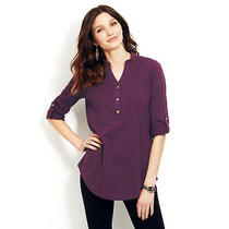 Avon Knitted Tunic Top Photo
