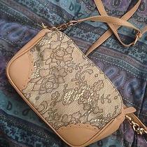 Avon Lace Shoulder Bag Photo