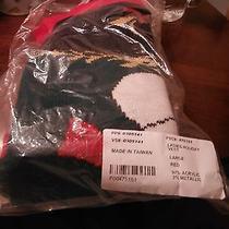 Avon - Ladies Holiday Vest - Large (L) - Red Photo