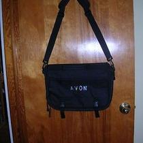 Avon Laptop Bag Black Photo