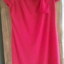 Avon Large Red Dress Nip Photo