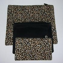 Avon Leopard Pouch Gift Bundle--New in Package Photo