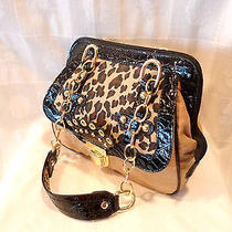 Avon Leopard Purse Photo
