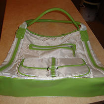 Avon Liteweights Nylon Tote Photo