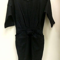 Avon Mark Modern Classic Dress Size Small Black   Photo