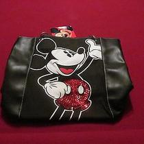 Avon Mickey Mouse Tote Bag Photo
