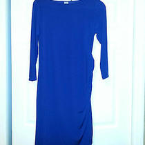 Avon Navy Blue Dress Photo