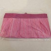 Avon Pink Clutch Purse Photo
