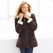 Avon Plush  Fleece Jacket Photo