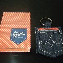 Avon Pockets Key Holder (New in Box) Photo