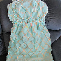 Avon Printed Sun Dress Photo
