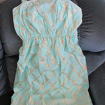 Avon Printed Sun Dress Photo