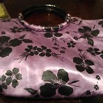 Avon Purple Purse Photo