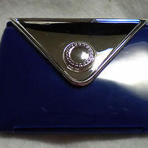 Avon Purse Mirror in a Gift Box Photo
