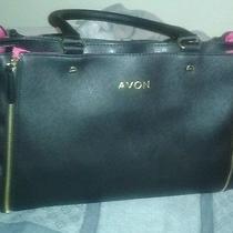 Avon Purse With Makeup an Fragences Photo