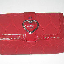 Avon Red Women's Handbags Photo