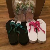 Avon Sandals Photo