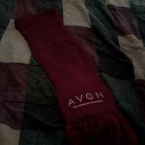 Avon Scarf Photo
