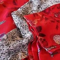 Avon Scarf Pack of 3 Scarves in Set. New Floral  Silky Photo