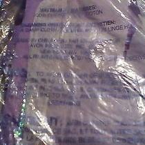Avon Sequin and Canvas Bag Photo