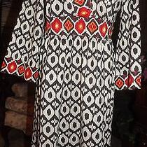 Avon Sexy Artsy Trim Dress Medium M Photo