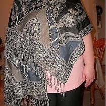 Avon Shawl Photo