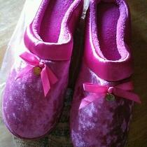 Avon Slippers Photo