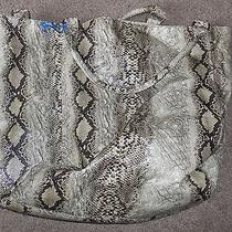 Avon Snakeskin Purse Photo