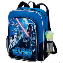Avon Star Wars Backpack Photo