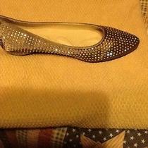 Avon Studded Shoes Photo