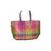 Avon Summer Beach Bag Hand Bag Purse Tote New Photo