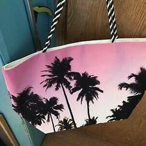 Avon Summer Beauty Tote Bag Photo