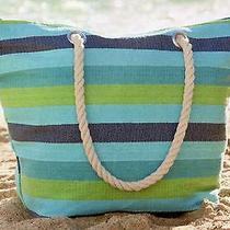 Avon Summer Tote New Rrp 29.99 Photo