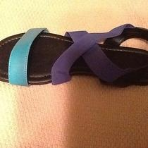 Avon Supreme Stretch Sandals Photo
