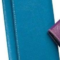 Avon Teal Wallet Womans Photo