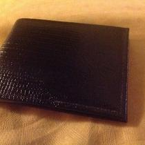 Avon Textured Leather Wallet Photo